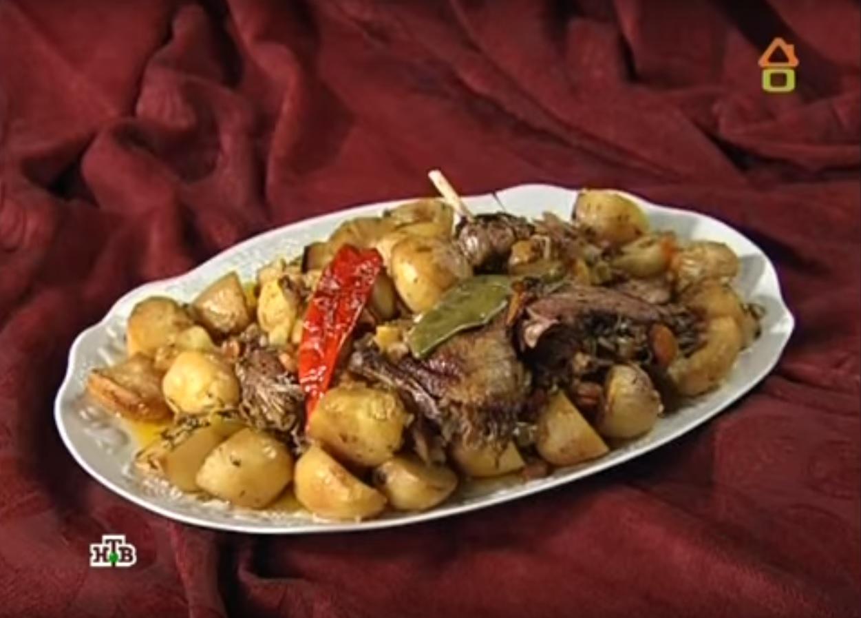 Сталик ханкишиев рецепты шашлыка из говядины
